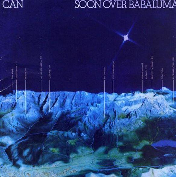Can - Soon Over Babaluna