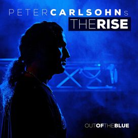 Carlsohn's Peter Rise - Out Of The Blue