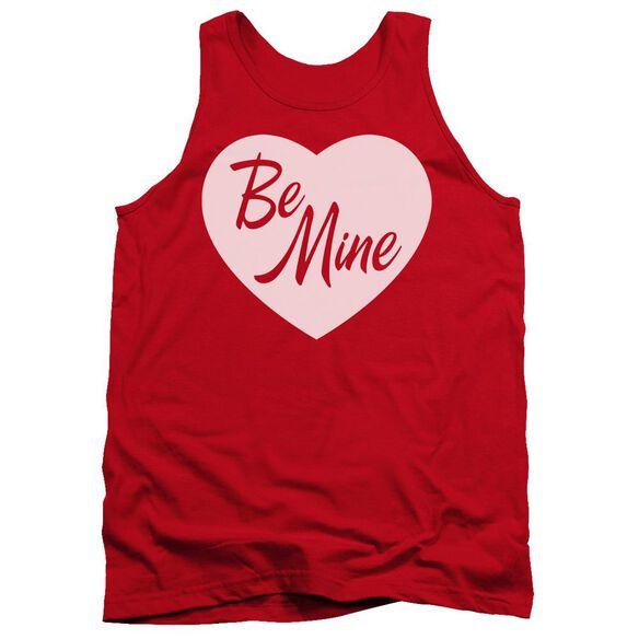 Be Mine Adult Tank