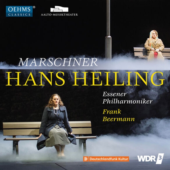 Marschner/ Teem - Hans Heiling