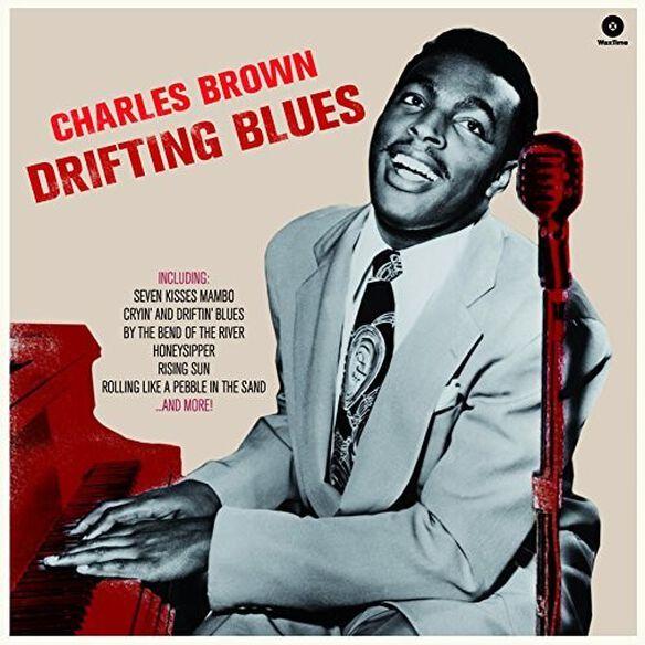 Charles Brown - Drifting Blues