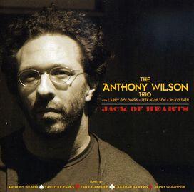 Anthony Wilson - Jack of Hearts