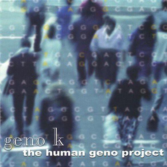 Human Geno Project