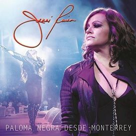 Jenni Rivera - Paloma Negra Desde Monterrey