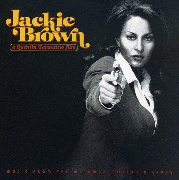 Jackie Brown / O.S.T.