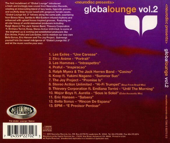 Global Lounge V2 0803