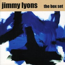 Jimmy Lyons - Box Set