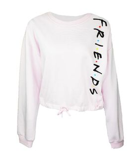 Friends Women's Bungee Sweatshirt