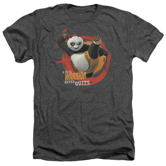 Kung Fu Panda Real Warrior Adult Heather
