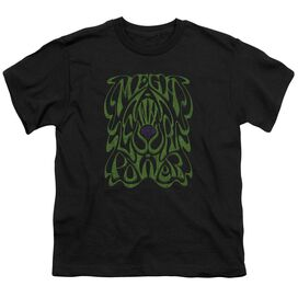 Warheads Sour Power Short Sleeve Youth T-Shirt