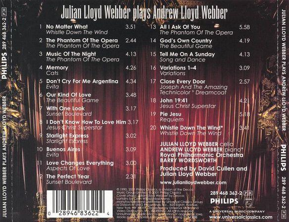 Lloyd Webber/Lloyd Webber