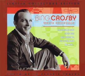 Bing Crosby - White Christmas/Winter Dreams