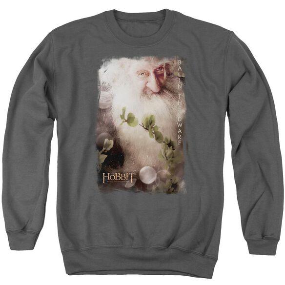 The Hobbit Balin Adult Crewneck Sweatshirt