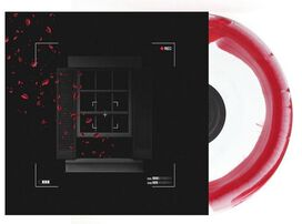 Thomas Newman - American Beauty Original Motion Picture Soundtrack [Exclusive White with Rose Swirl Vinyl]