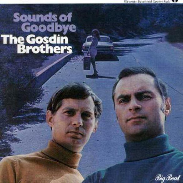 Sounds Of Goodbye (Uk)
