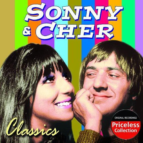 Sonny & Cher - Classics