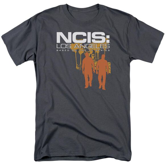 Ncis:La Slow Walk Short Sleeve Adult T-Shirt