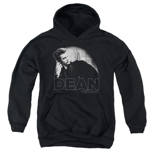 Dean City Dean Youth Pull Over Hoodie