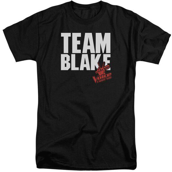 Voice Blake Team Short Sleeve Adult Tall T-Shirt