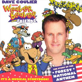 Dave Coulier - Story of the Forest National Anthem