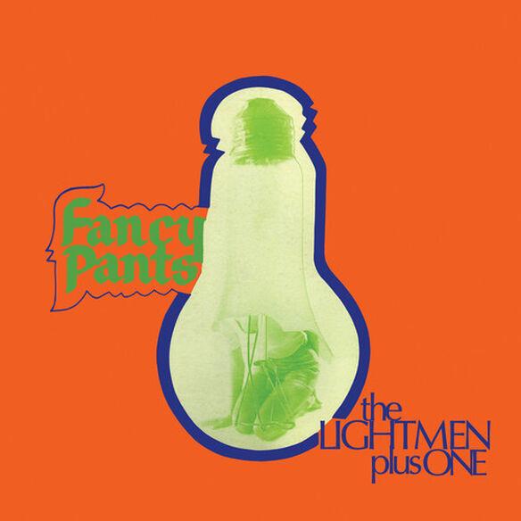 The Lightmen Plus One - Fancy Pants