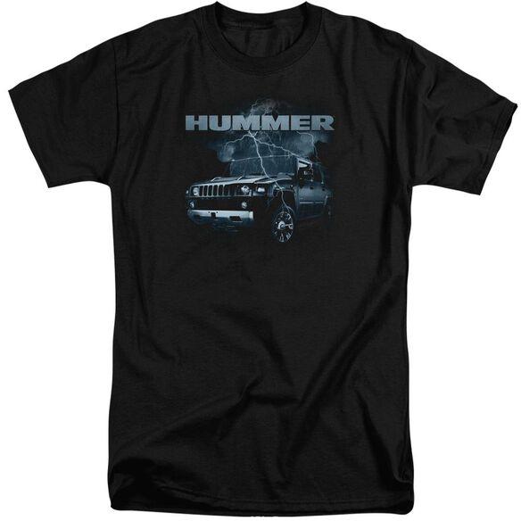 Hummer Stormy Ride Short Sleeve Adult Tall T-Shirt