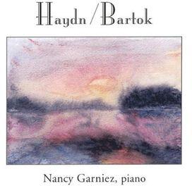Nancy Garniez - Haydn/Bartok