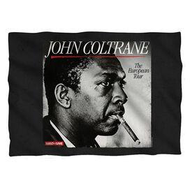 John Coltrane Smoker Pillow Case