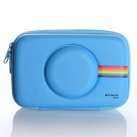 Polaroid Eva Case for Polaroid Snap & Snap Touch Instant Print Digital Camera (Blue)