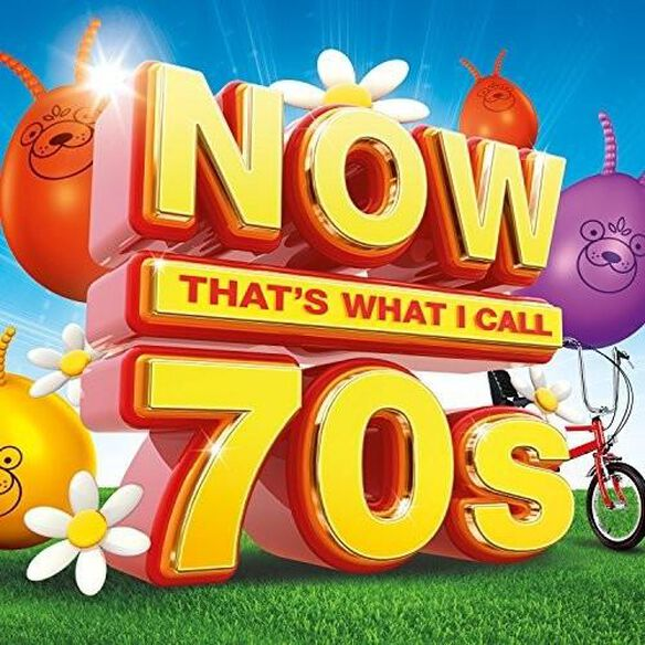Various Artists - Now That's What I Call 70's / Various