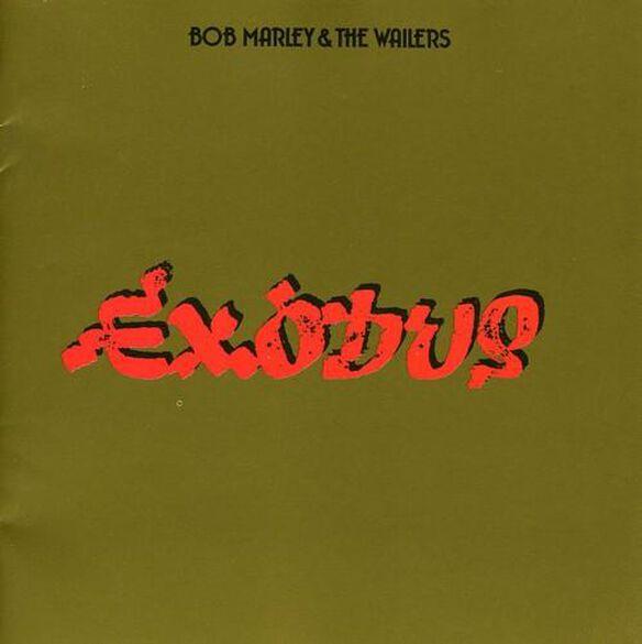 Exodus (Rmst)