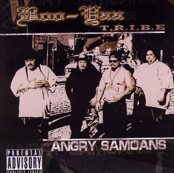 Angry Samoans 0106