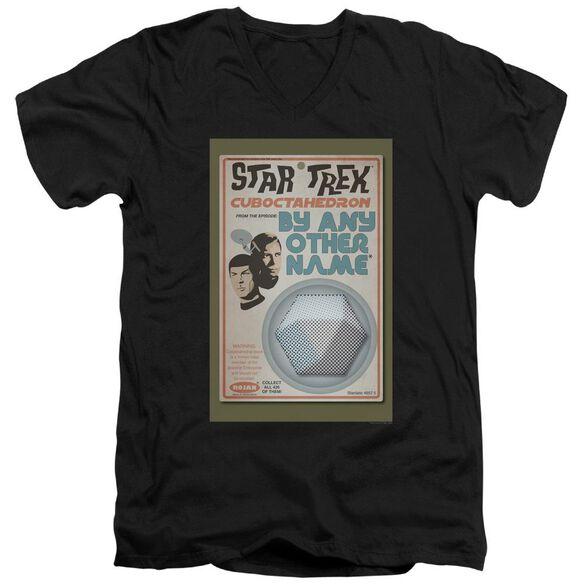 Star Trek Tos Episode 51 Short Sleeve Adult V Neck T-Shirt