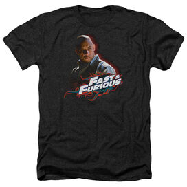 Fast And The Furious Toretto - Adult Heather