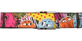 Gumball Darwin Duo Expressions Seatbelt Belt