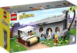 LEGO: Ideas - The Flintstones [21316]