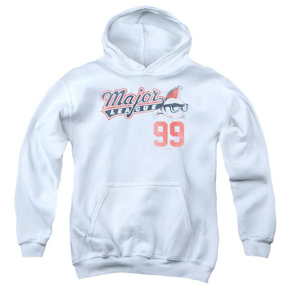Major League 99 Youth Pull Over Hoodie