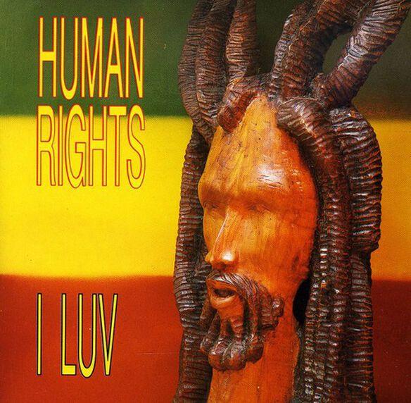 Human Rights - I Luv