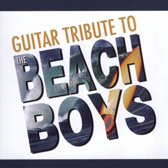 Guitar Tribute 0205