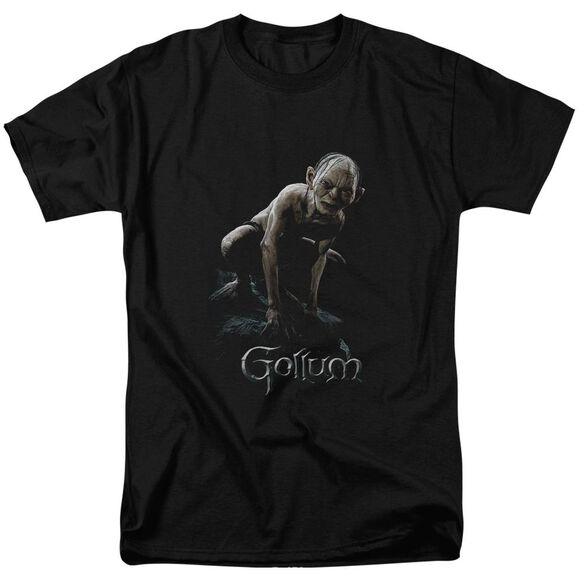 Lor Gollum Short Sleeve Adult T-Shirt