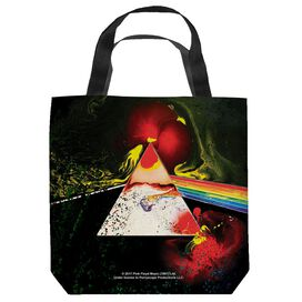 Pink Floyd Dark Side Of The Moon Tote