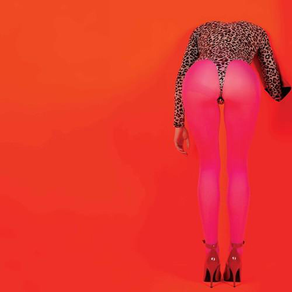 Masseduction St Vincent: Masseduction By St. Vincent - New On CD