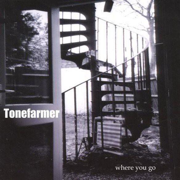 Tonefarmer - Where You Go