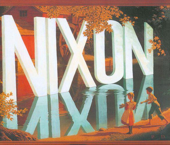 Nixon (Reis)