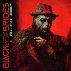 Black Veil Brides - Phantom Tomorrow (Colv) (Wht) (UK)