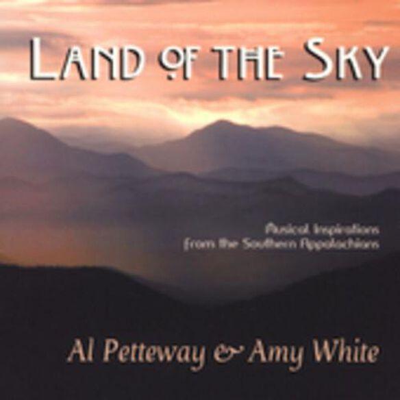 Land Of The Sky: An Appalachian Journey