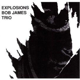 Bob James - Explosions