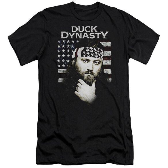 Duck Dynasty America Short Sleeve Adult T-Shirt