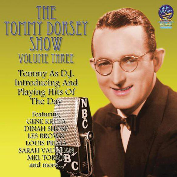Tommy Dorsey Show 3