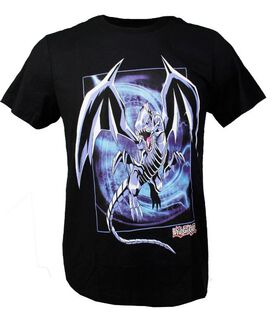 Yu-Gi-Oh Blue Eyes T-Shirt